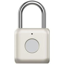 Умный замок Uodi Smart Fingerprint Padlock YD-K1 (золотой)