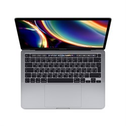 Apple MacBook Pro 13 дисплей Retina с технологией True Tone Mid 2020 (i5 2000MHz/16GB/1024GB SSD/Iris Plus Graphics/macOS)