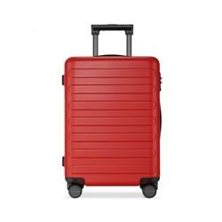 "Чемодан Xiaomi 90 Points Seven Bar Suitcase 24"" 65 л"