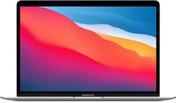 "Ноутбук Apple MacBook Air 13 Late 2020 (Apple M1/13.3""/2560x1600/8GB/512GB SSD/DVD нет/Apple graphics 8-core/Wi-Fi/Bluetooth/macOS)"