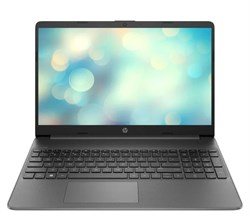 "Ноутбук HP 15s-eq1249ur (AMD Athlon 3150U 2400MHz/15.6""/1920x1080/4GB/256GB SSD/DVD нет/AMD Radeon Graphics/Wi-Fi/Bluetooth/DOS)"
