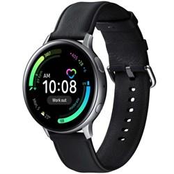 Умные часы Samsung Galaxy Watch Active2 сталь 44мм, сталь (R820)