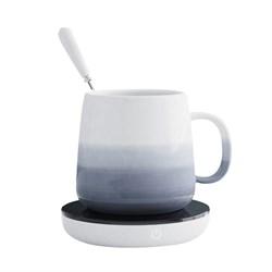 Нагревательный коврик для чашек с постоянной температурой (XZ-D1)
