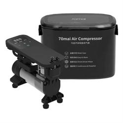Автомобильный компрессор Xiaomi 70Mai (TP01)