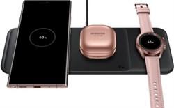 Беспроводная зарядная станция Samsung EP-P6300