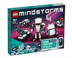 Конструктор LEGO 51515 Mindstroms Робот-изобретатель
