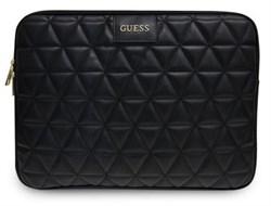 "Чехол Guess для ноутбуков 13"" Quilted Bag Black"