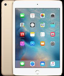 Apple iPad mini 4 64Gb Wi-Fi + Cellular Gold