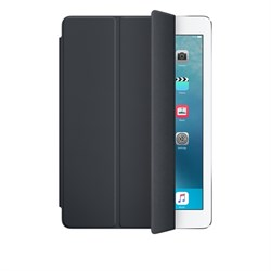 Smart Case for 12.9-inch (2018) iPad Pro - Black