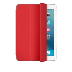 Smart Case for 12.9-inch (2018) iPad Pro - RED