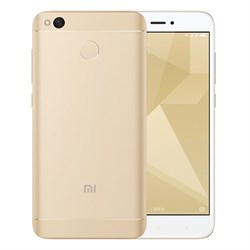Redmi 4X 32Gb Gold