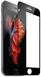 5D ЗАЩИТНОЕ СТЕКЛО ДЛЯ IPHONE 6/6s (Черное)