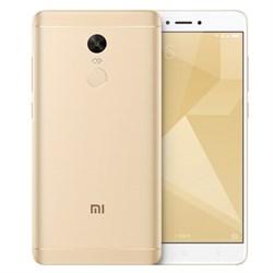 Redmi Note 4X (MTK) 64Gb 4Gb Gold