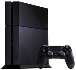 Sony PlayStation 4 500 ГБ