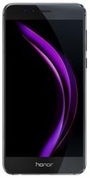 Huawei Honor 8 64Gb RAM 4Gb Black