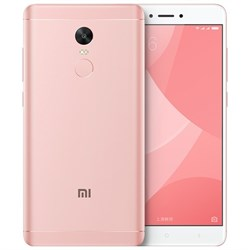 Redmi Note 4X 16Gb Pink