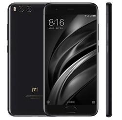 Xiaomi Mi6 128GB Black (Черный)