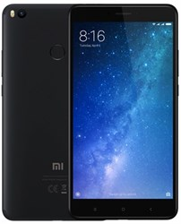 Mi Max 2 64Gb Black