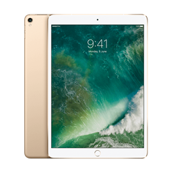 Apple iPad Pro 10.5 64Gb Wi-Fi+Cellular Gold