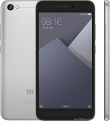 Redmi Note 5A 2/16Gb Grey