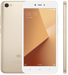 Redmi Note 5A 3/32Gb Gold