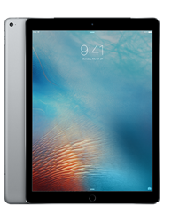 Apple iPad Pro (2 Gen) 12.9 64Gb Wi-Fi Space Gray