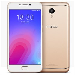 Meizu M6 3/32Gb Gold