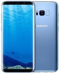 Samsung Galaxy S8 64Gb Coral Blue DUOS (SM-G950FD)