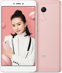 Redmi 4X 32Gb Pink