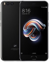 Xiaomi Mi Note 3 6GB+128GB Black