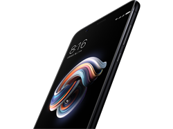 Mi Note 3 6GB+64GB Black