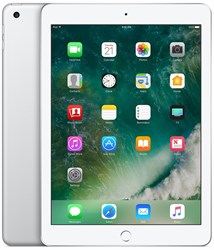 Apple iPad 2017 32Gb Wi-Fi+Cellular Silver
