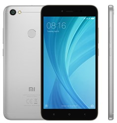 Redmi Note 5A 4/64Gb Gray