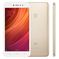 Redmi Note 5A 4/64Gb Gold