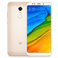 Redmi 5 Plus 4/64GB Gold