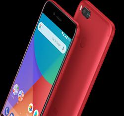 Mi A1 64GB Red