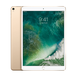 Apple iPad Pro 10.5 256Gb Wi-Fi+Cellular Gold