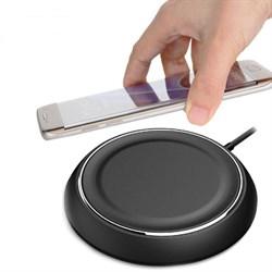 Беспроводное зарядное устройство Rock W5 Wireless Charger