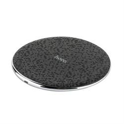 Беспроводное зарядное устройство Hoco CW8 Streaming Wireless Charger Black