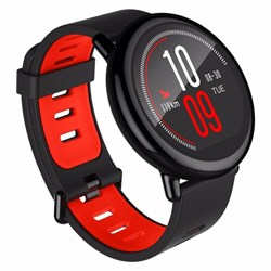 Часы Xiaomi Amazfit Pace International Black