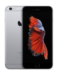 Apple iPhone 6s 128Gb Space Gray RFB (Восстановленный)