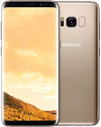 Samsung Galaxy S8 64Gb Gold DUOS (SM-G950FD)