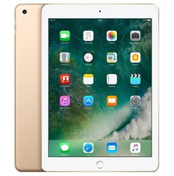 Apple iPad 2018 32Gb Wi-Fi Gold