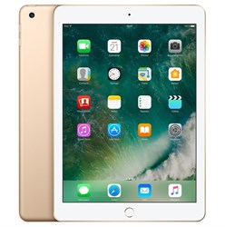 Apple iPad 2018 128Gb Wi-Fi Gold