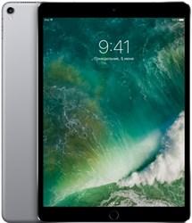 Apple iPad Pro 10.5 256Gb Wi-Fi+Cellular Space Gray