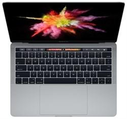 "Apple MacBook Pro 13 with Retina display and Touch Bar Late 2016 MPDL2 (Intel Core i7 3300 MHz/13.3""/2560x1600/16Gb/512Gb SSD/DVD нет/Intel Iris Graphics 550/Wi-Fi/Bluetooth/MacOS X) Silver"