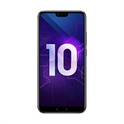 Honor 10 4/64GB Черный