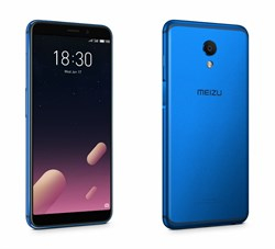 Meizu M6s 3/32Gb Blue