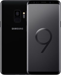 Samsung Galaxy S9 128GB Черный