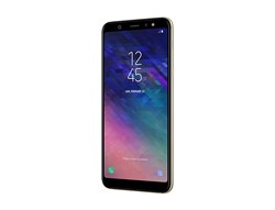 Samsung Galaxy A6+ 32GB Gold